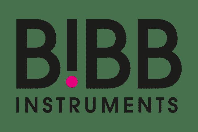 BiBBInstruments, logo