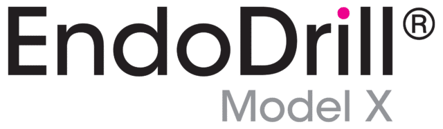 EndoDrill® Model X