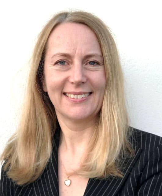 Sara Lindroth